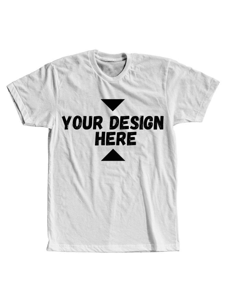 Custom Design T shirt Saiyan Stuff scaled1 - PewDiePie Merch
