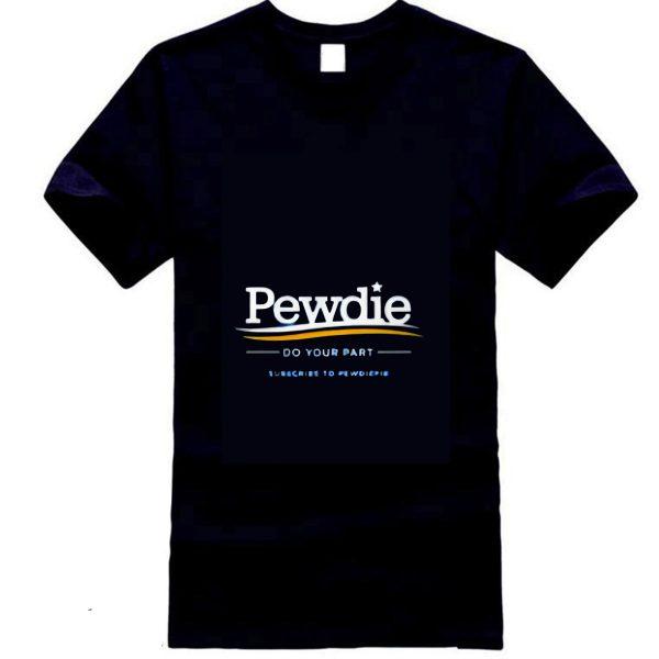 14664 092883 - PewDiePie Merch
