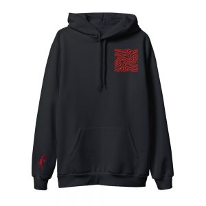 pewdiepie merch waves-pewdiepie-long-sleeve