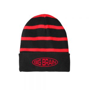 pewdiepie merch big-brand-beanie-pewdiepie