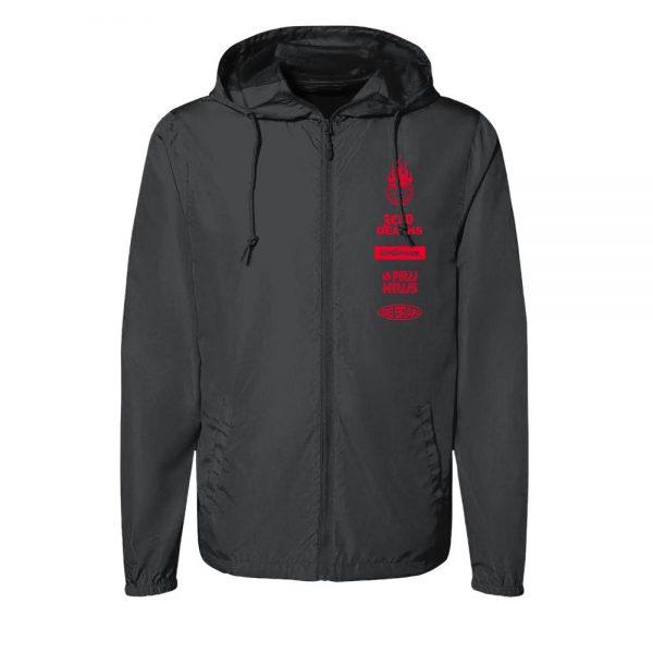 pewdiepie merch logo-collection-pewdiepie-black-jacket