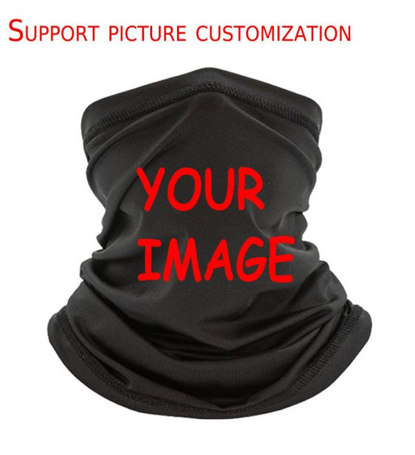 New Sub To Pewdiepie Mens Black Masks Mask Clothing Headband scarf Mask Bandana Women Men 3 - PewDiePie Merch