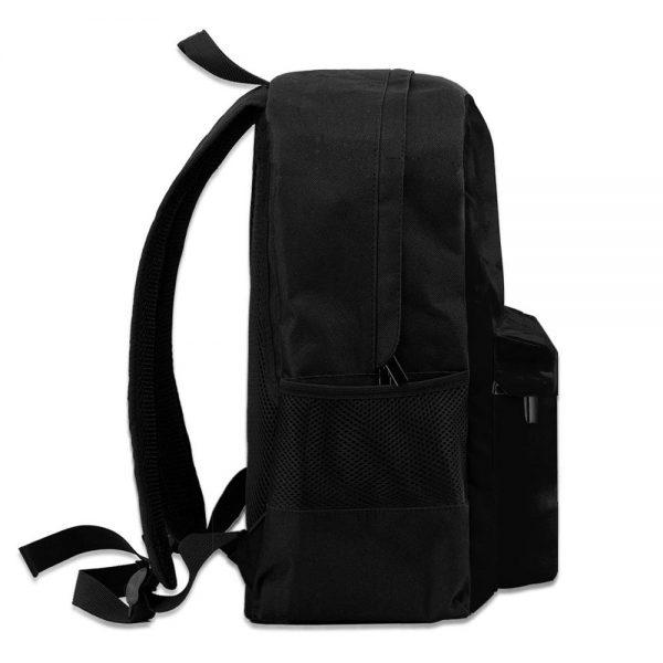 PewDiePie Zero Deaths women men backpack laptop travel school adult student 3 - PewDiePie Merch