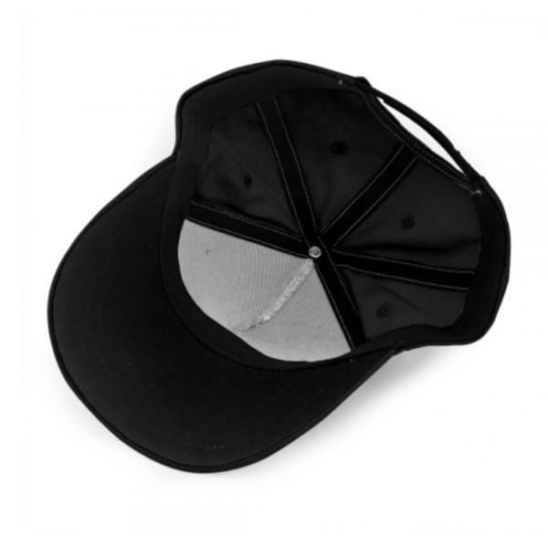 Pewdiepie Zero Death Baseball Cap Men And Women Hats 2 - PewDiePie Merch