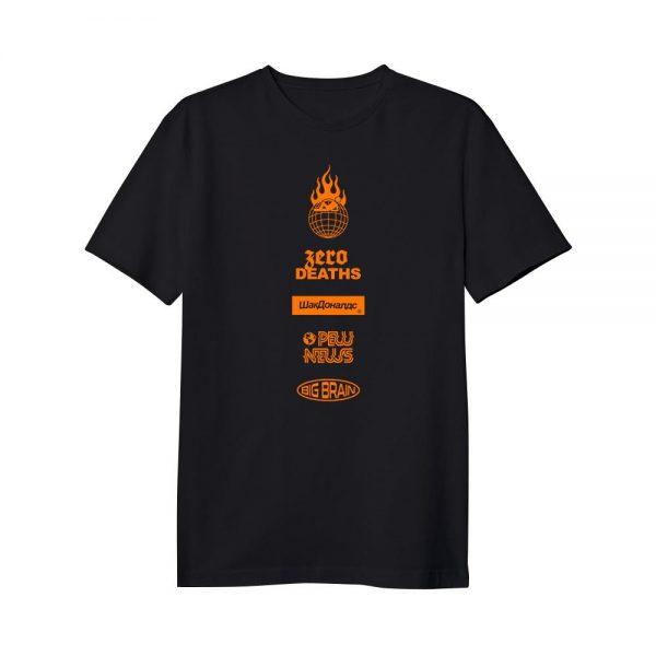 pewdiepie merch logo-collection-pewdiepie-orange