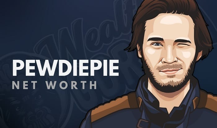How rich is Pewdiepie - How much Money does Pewdiepie can earn a year?