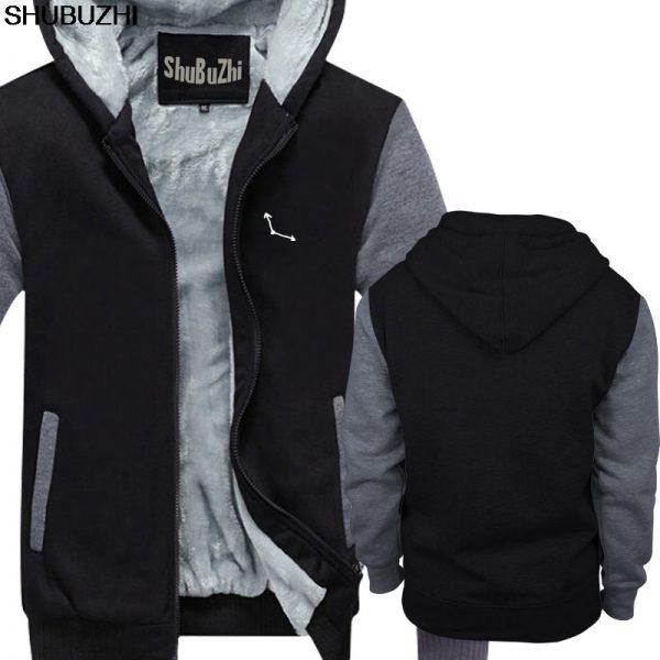 thick hoodies men top jacket PewDiePie Respek Wahmen Men s hoody Clothing plus size jacket cotton 1 - PewDiePie Merch