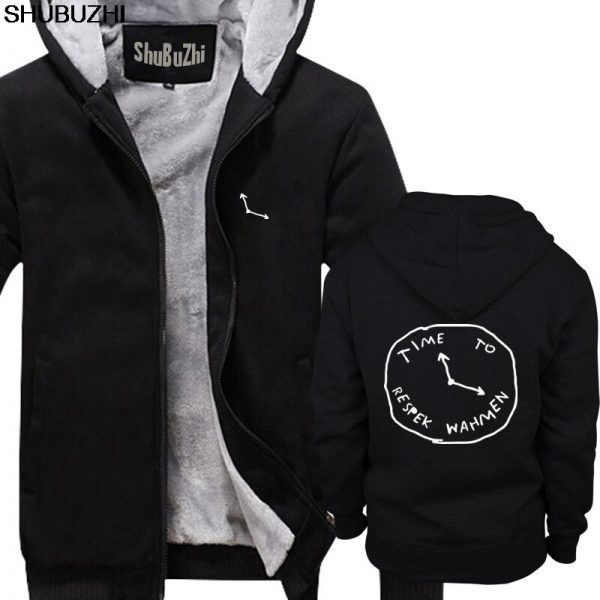 thick hoodies men top jacket PewDiePie Respek Wahmen Men s hoody Clothing plus size jacket cotton 2 - PewDiePie Merch