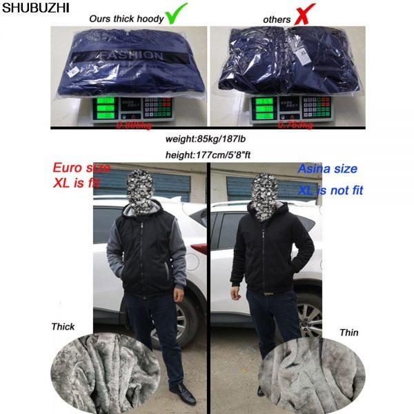 thick hoodies men top jacket PewDiePie Respek Wahmen Men s hoody Clothing plus size jacket cotton 4 - PewDiePie Merch