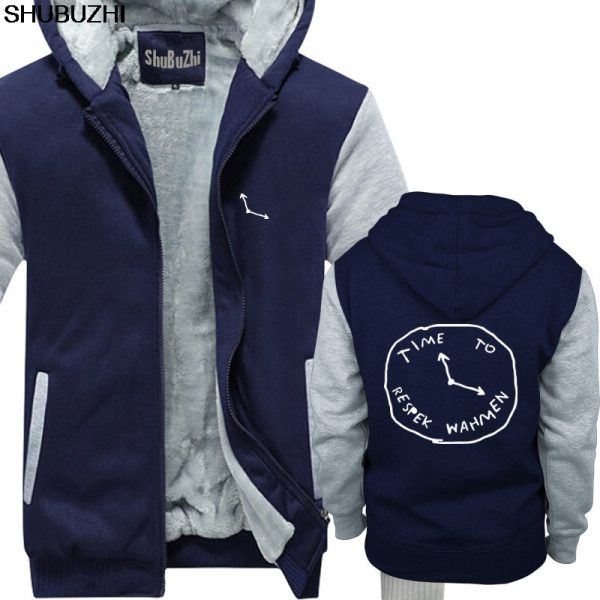 thick hoodies men top jacket PewDiePie Respek Wahmen Men s hoody Clothing plus size jacket cotton - PewDiePie Merch