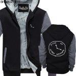 black-grey