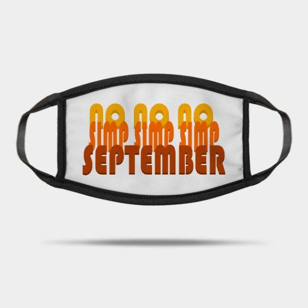 No Simp September