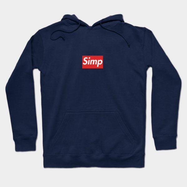 Supreme Simp