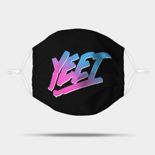 80s Style Yeet
