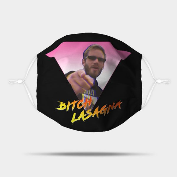 Bitch lasagna