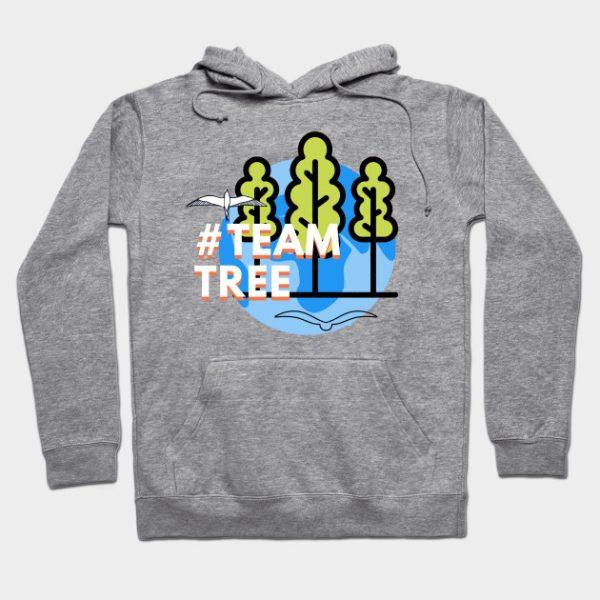 Team Trees 20 Million Tree