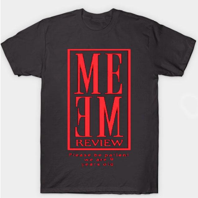 black color with pewdiepie red text t shirt 6200 - PewDiePie Merch