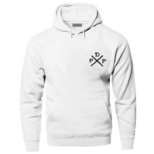 black color with pink logo pewdiepie merch hoodie 2624 - PewDiePie Merch