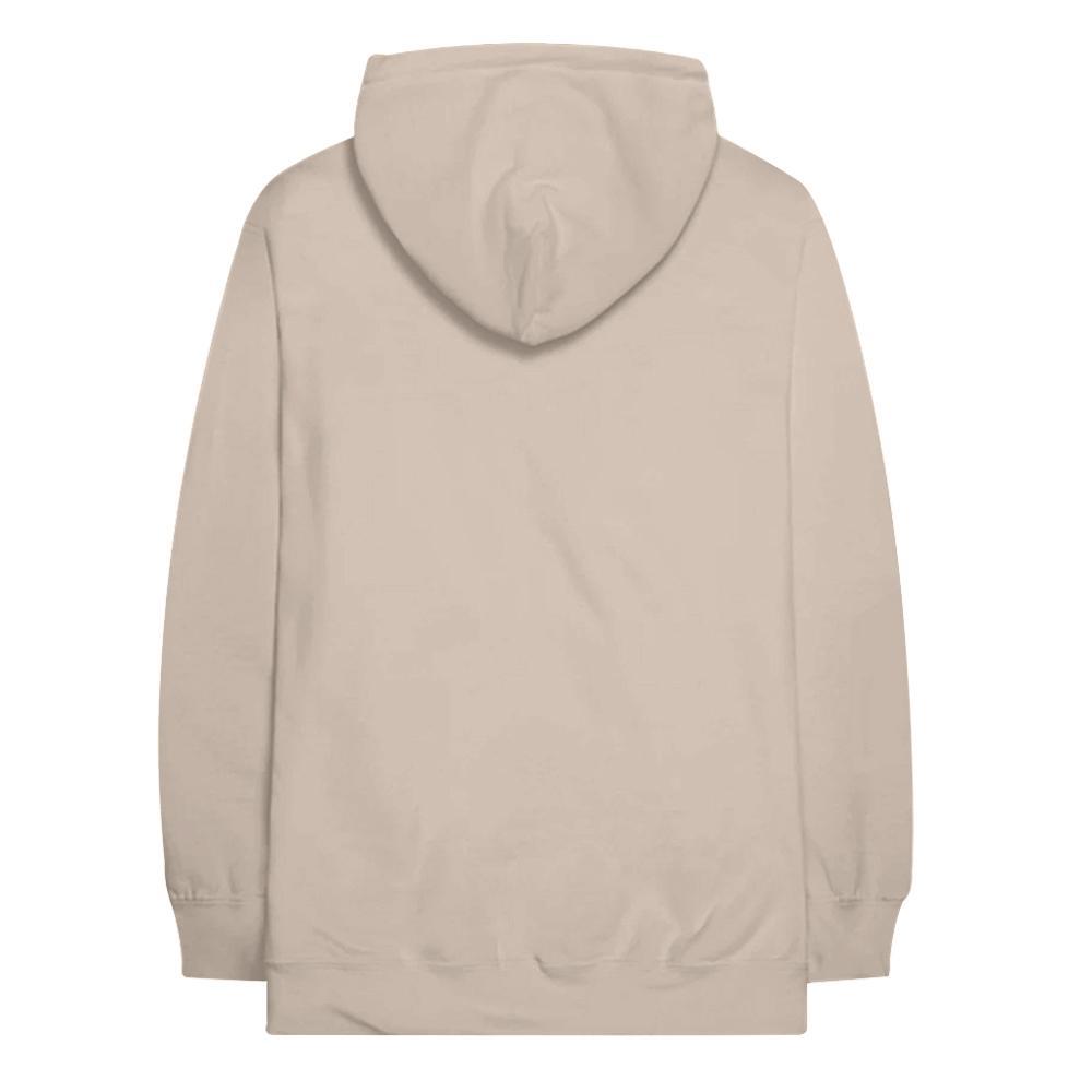 consistently floor gang sand color pewdiepie hoodie 2708 - PewDiePie Merch