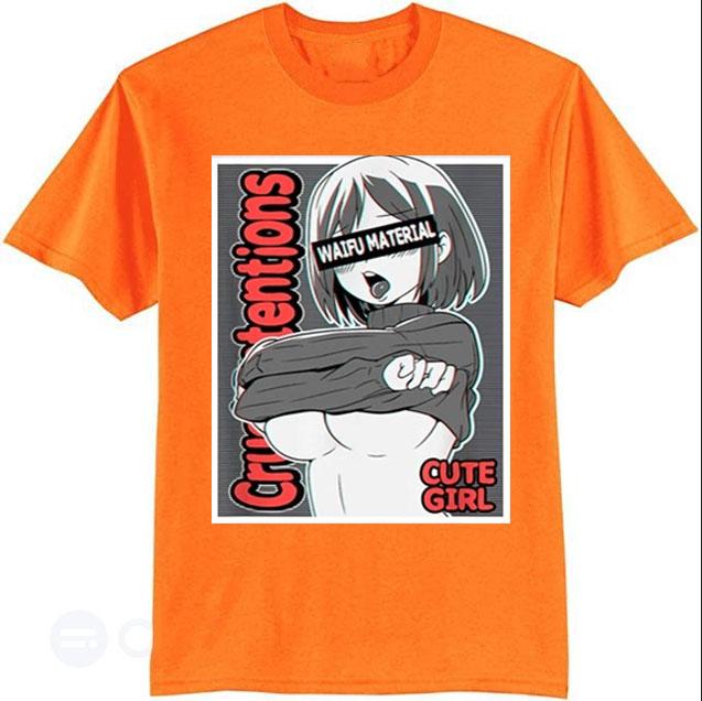 cute girl pewdipie black t shirt 6199 - PewDiePie Merch