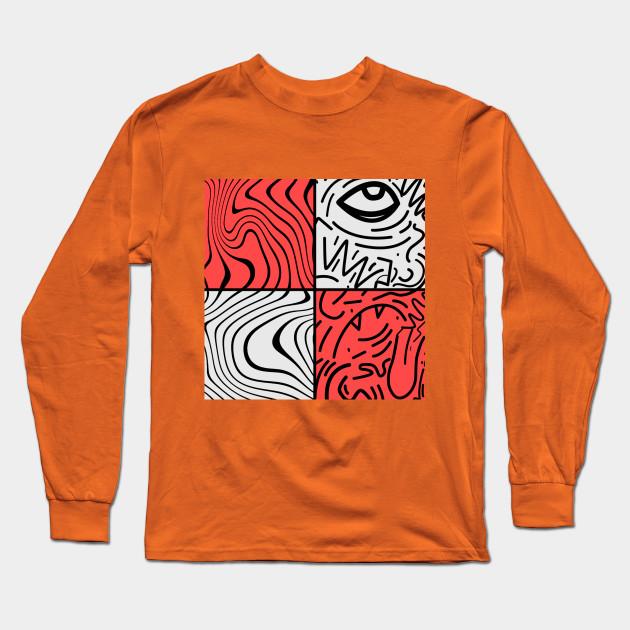 inspired pewdiepie  long sleeve shirt 3826 - PewDiePie Merch