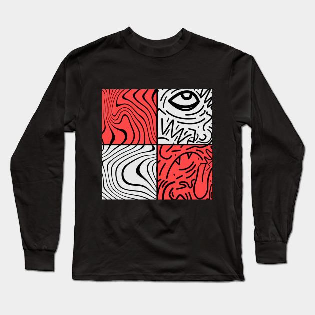 inspired pewdiepie  long sleeve shirt 4739 - PewDiePie Merch