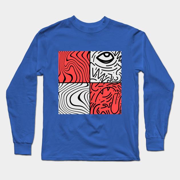 inspired pewdiepie  long sleeve shirt 6891 - PewDiePie Merch