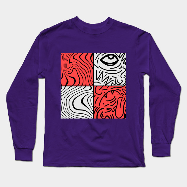 inspired pewdiepie  long sleeve shirt 7548 - PewDiePie Merch