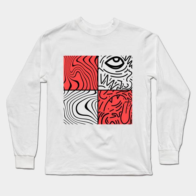 inspired pewdiepie  long sleeve shirt 8295 - PewDiePie Merch