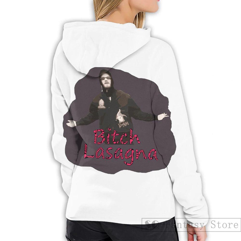 mens hoodies sweatshirt for women funny pewdiepie hoodies 3755 - PewDiePie Merch