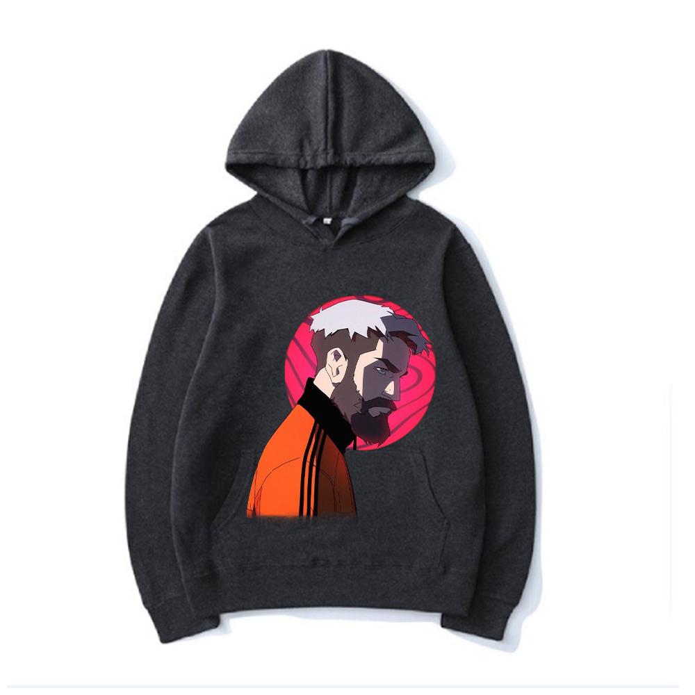 new arrived casual pewdipie famous men sweatshirt 3578 - PewDiePie Merch