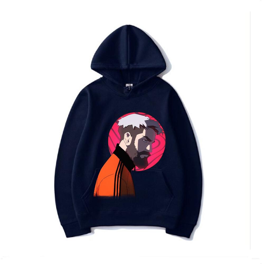 new arrived casual pewdipie famous men sweatshirt 5852 - PewDiePie Merch