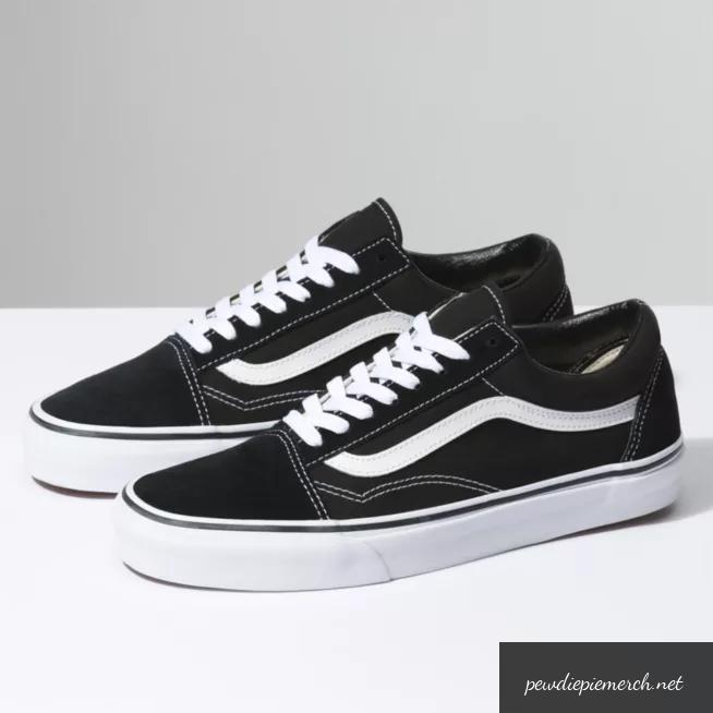 old skool shoes 3181 - PewDiePie Merch