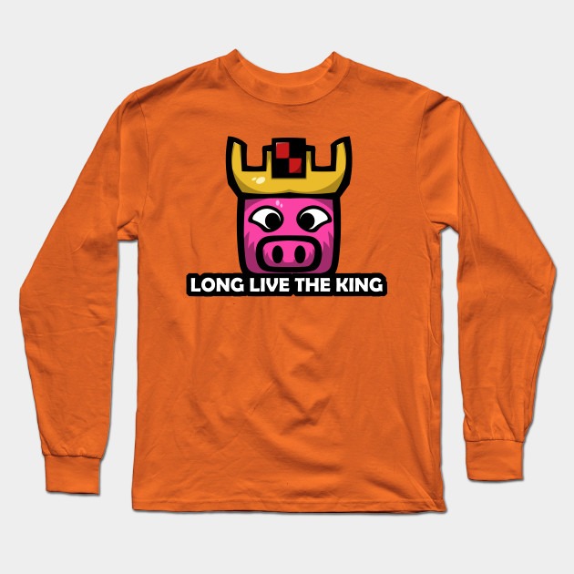 peepeepoopoo  pewdiepie mincraft fanart  long sleeve t shirt 7544 - PewDiePie Merch