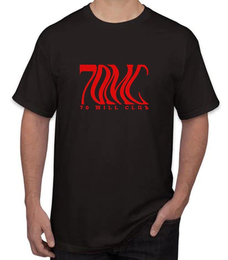 pewdiepie 70 mill club shirt s 2xl streetwear funny print clothing hip tope mans t shirt 5033 - PewDiePie Merch