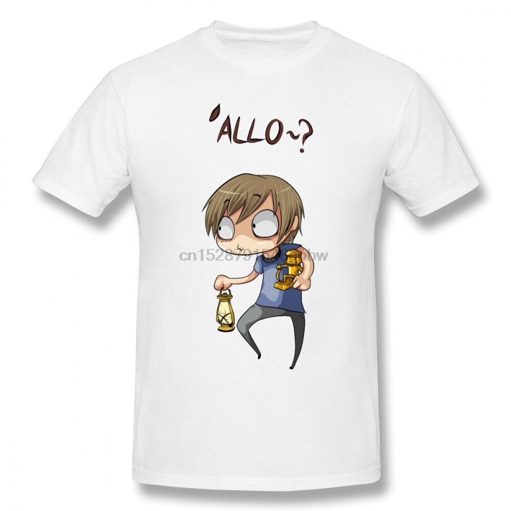 pewdiepie allo white t shirt 5145 - PewDiePie Merch