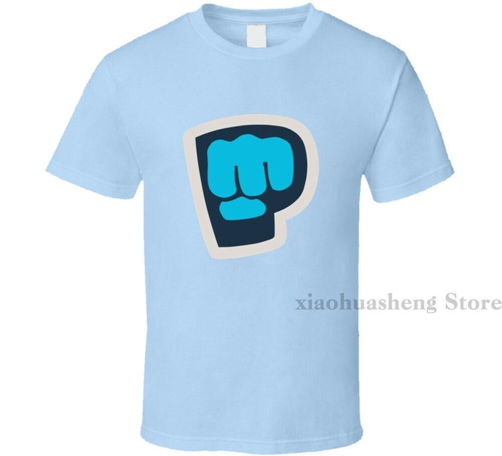 pewdiepie brofist gammer video game youtube t shirt gift new from us 100 cotton men t shirt 6810 - PewDiePie Merch
