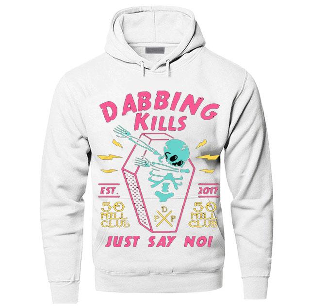pewdiepie dabbing kill mens hoodies 6437 - PewDiePie Merch
