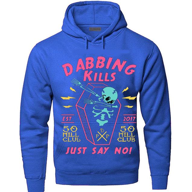 pewdiepie dabbing kill mens hoodies 6857 - PewDiePie Merch
