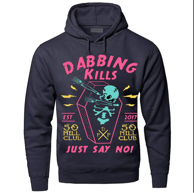 pewdiepie dabbing kill mens hoodies 8291 - PewDiePie Merch