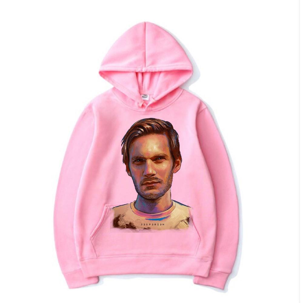 pewdiepie image hoodie very good mens thoodie sweatshirts 1276 - PewDiePie Merch