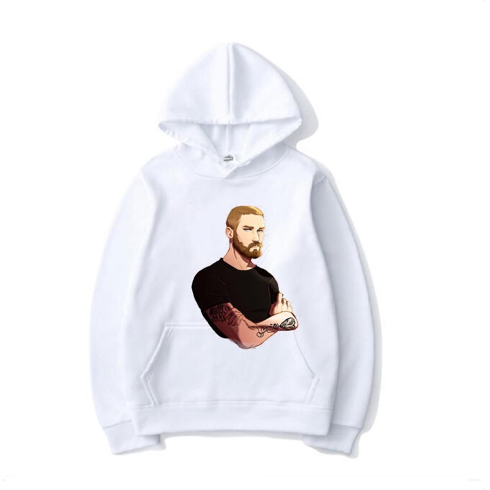 pewdiepie of the  design hoodie men boys womens girls sweatshirt printed hoody 1208 - PewDiePie Merch