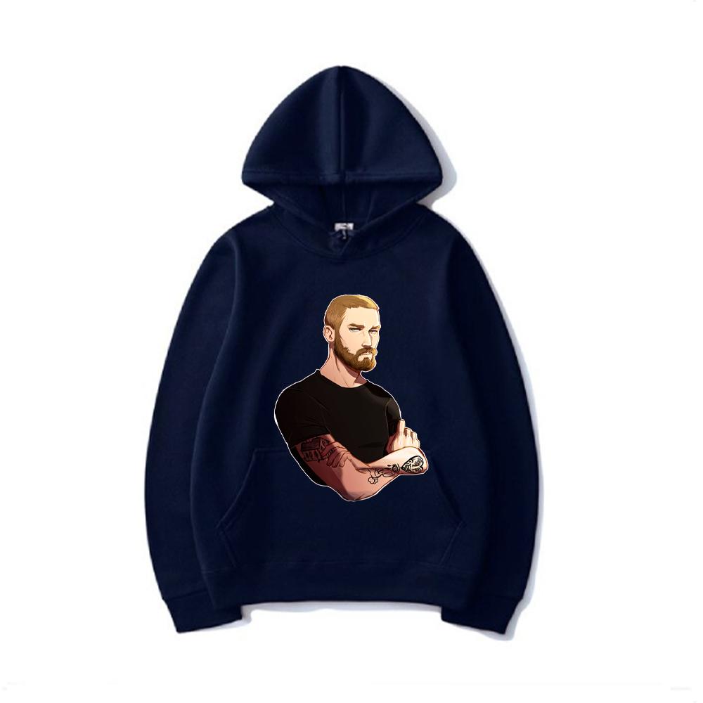 pewdiepie of the  design hoodie men boys womens girls sweatshirt printed hoody 2261 - PewDiePie Merch