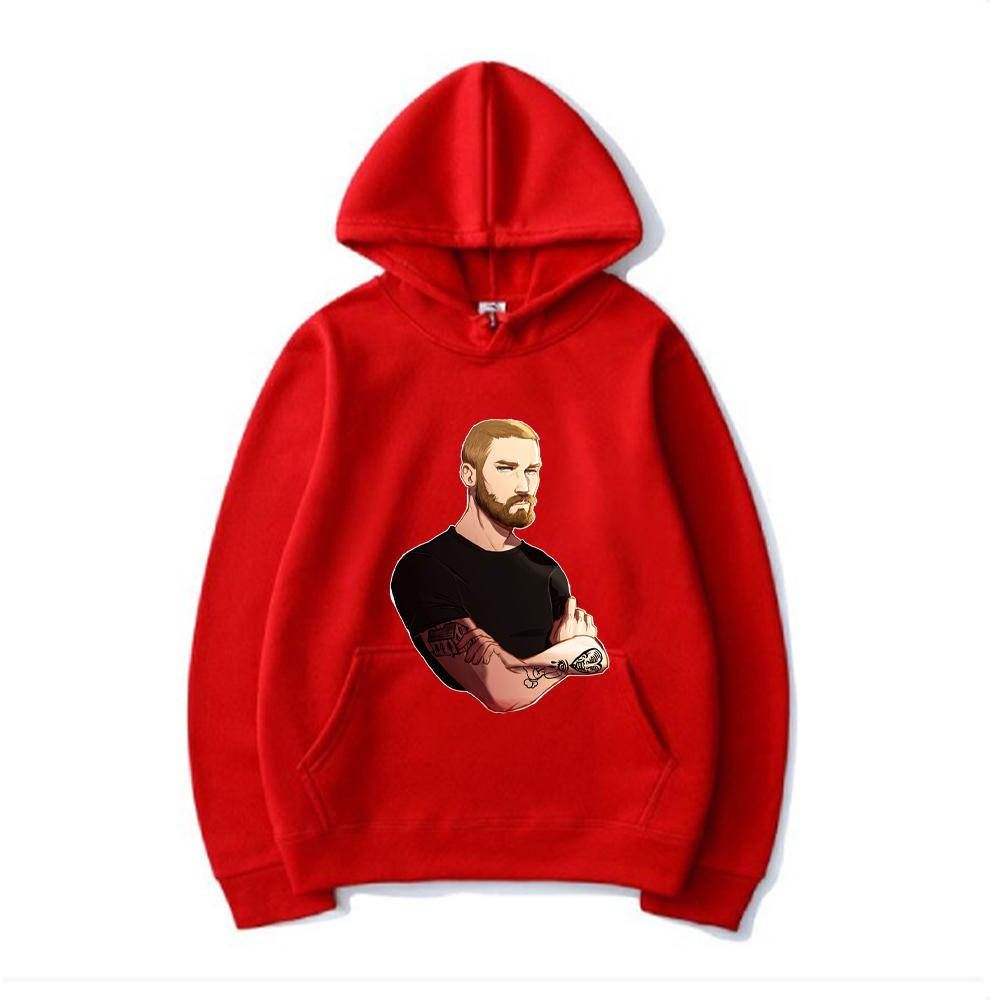 pewdiepie of the  design hoodie men boys womens girls sweatshirt printed hoody 3103 - PewDiePie Merch