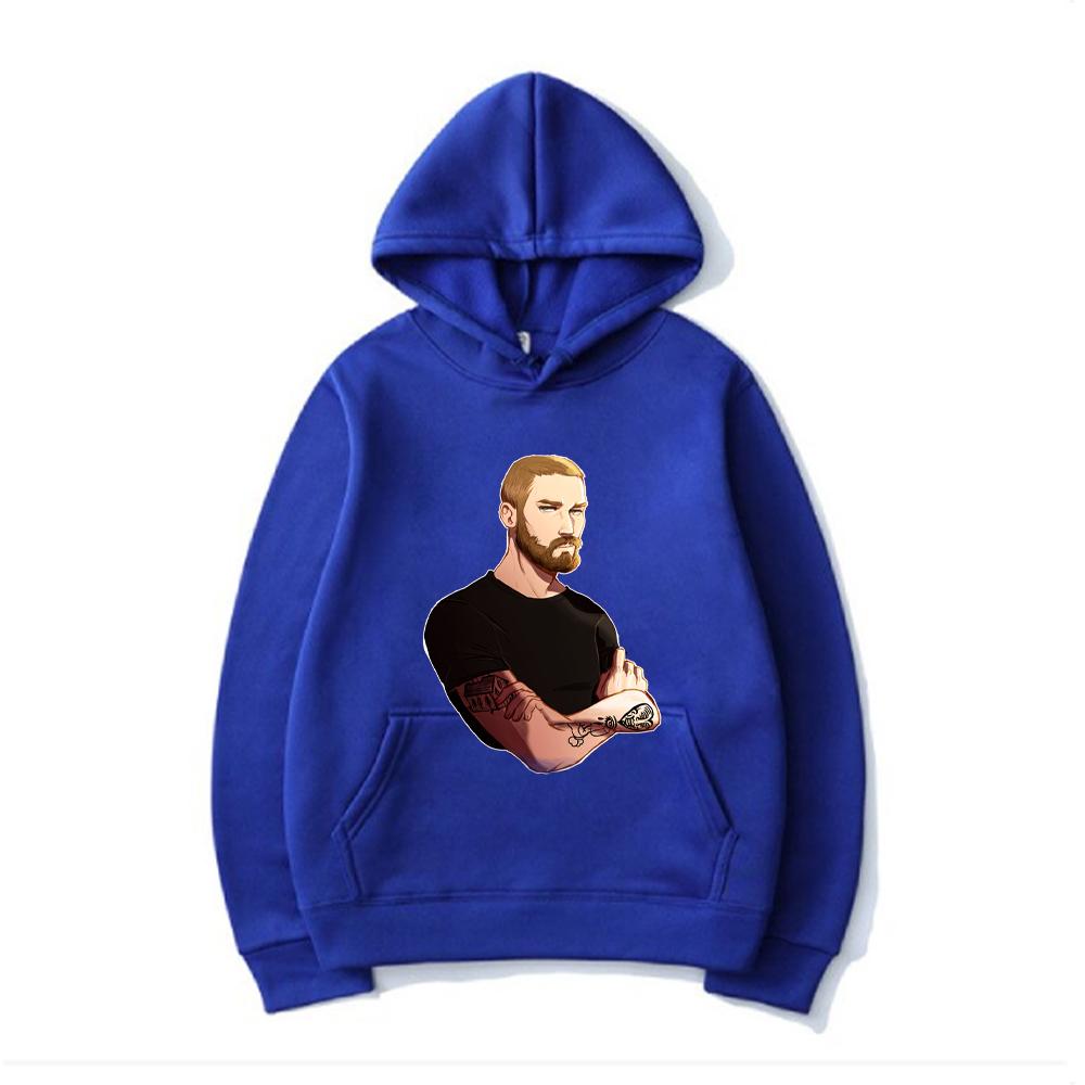 pewdiepie of the  design hoodie men boys womens girls sweatshirt printed hoody 8392 - PewDiePie Merch