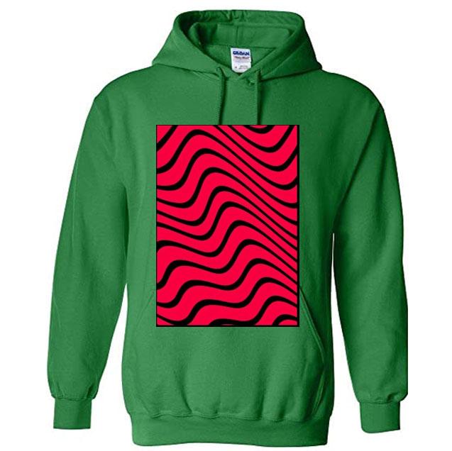 pewdiepie pattern stylish hoodies 5207 - PewDiePie Merch