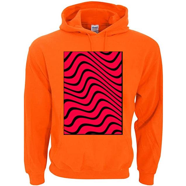 pewdiepie pattern stylish hoodies 7582 - PewDiePie Merch