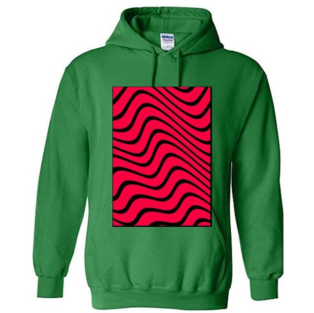pewdiepie pattern stylish hoodies 8092 - PewDiePie Merch