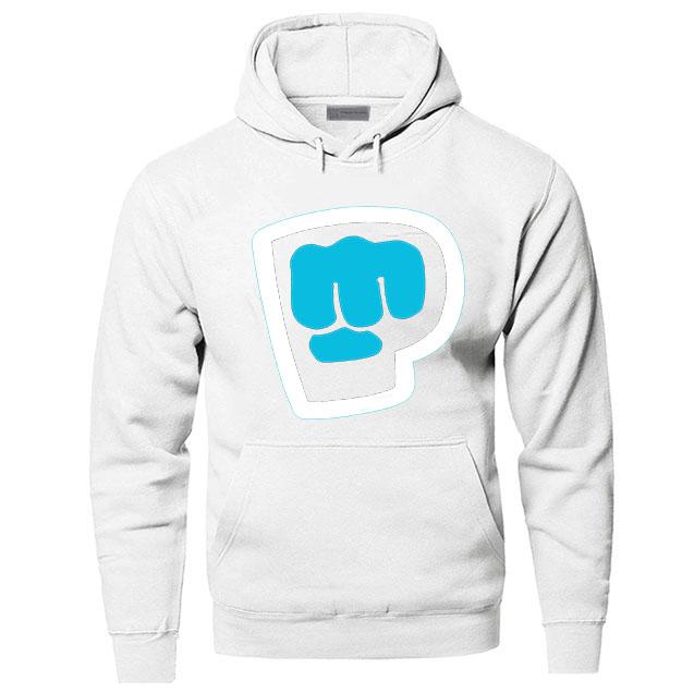 pewdiepie smash logo print hoodies 8137 - PewDiePie Merch