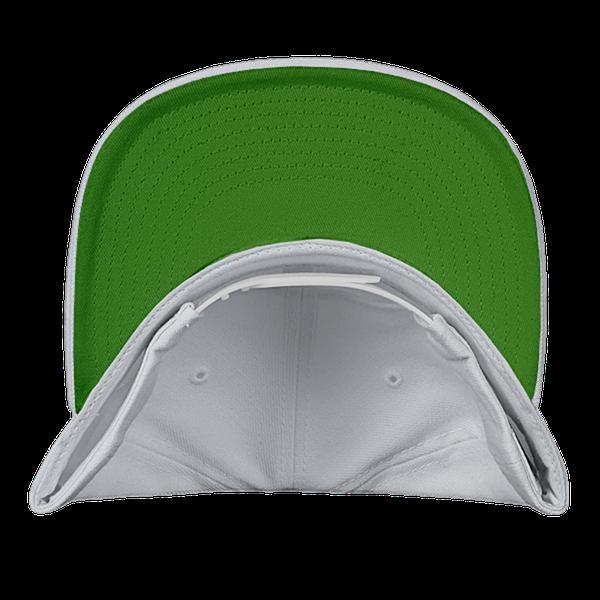 white maroon amp purple color pewdiepie smash logo snapback hat 3367 - PewDiePie Merch